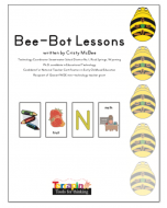 Bee-Bot Lessons cover
