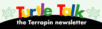 Turtle Talk Newsletter